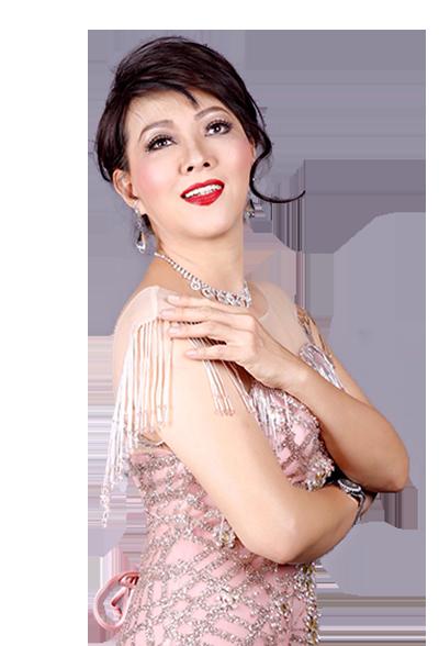Nghệ sĩ Phương Dung